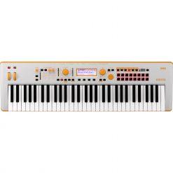Korg Kross 2 61 Music Workstation - Special Edition (Orange)
