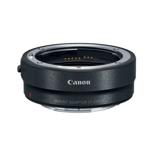 Canon EOS R Mirrorless Digital Camera (Body) Plus Accessories
