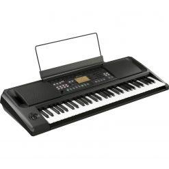 KORG EK50 Entertainer Keyboard 61 Key Touch Control With Built in Speakers