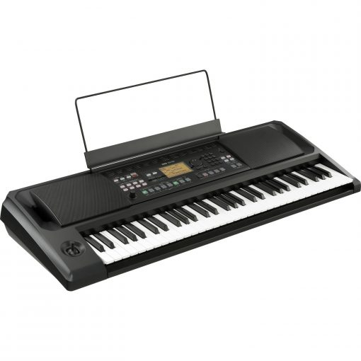 KORG EK50 Entertainer Keyboard 61 Key Touch Control With Built in Speakers