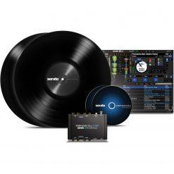 Denon DJ A- B Box (DS1) Serato DJ DVS and Audio Interface