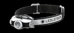 Ledlenser 880440 Mh3 (New) Headlamp Black (Box)