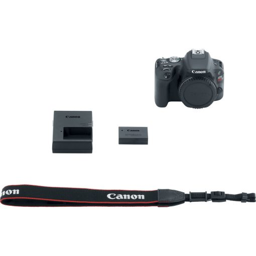 Canon Cameras US 24.2 EOS Rebel SL2 Body