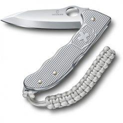 Victorinox Swiss Army Hunter Pro Silver Alox