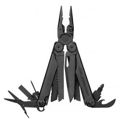 Leatherman Wave + CC Multi Tool Black