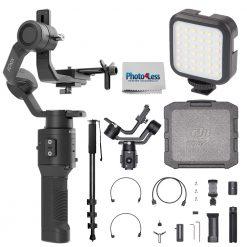 DJI Ronin-SC Handheld 3-Axis Gimbal Stabilizer Kit