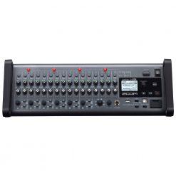 Zoom Live Track L-20R Remote Digital Mixer and Recorder
