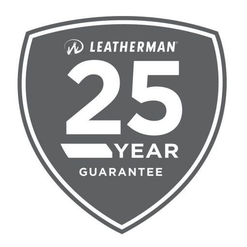 Leatherman - Skeletool Multitool, Stainless Steel