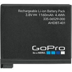 GoPro Rechargable Battery for HERO4