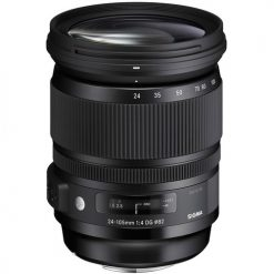 Sigma 24-105mm F4.0 Art DG OS HSM Lens for Nikon(635306)