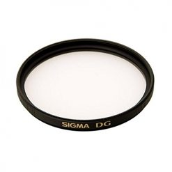 Sigma 67mm UV EX DG Multi-Coated Glass Filter