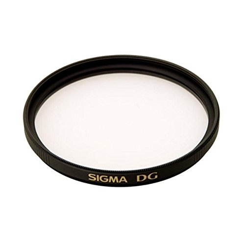 Sigma 67mm UV EX DG Multi-Coated Glass Filter