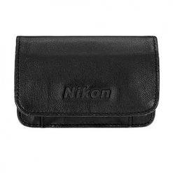 Nikon P Series Leather Case for Nikon Coolpix P5000, P50 or P5100 Cameras