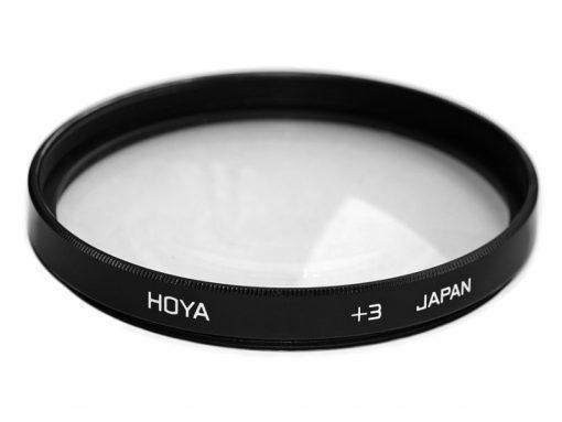 Hoya 72mm DMC PRO1 Digital Close Up +3
