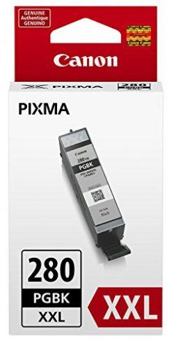 Canon PGI-280 XXL Pigment Black Ink Tank (25.7mL)