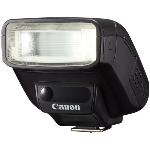 Canon Speedlite 270EX II Flash for Canon Digital SLR Cameras