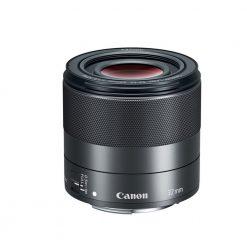 Canon EF-M 32mm f/1.4 STM Lens