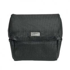 Nikon Coolpix L Series Fabric Case for L100, L110, L120, and L810 (Black)