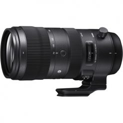 Sigma 70-200mm F2.8 Sports DG OS HSM for Canon