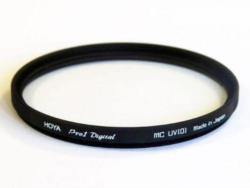 Hoya 72mm Ultraviolet (UV) Multi-Coated Glass Pro 1 Digital Filter