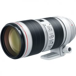 Canon EF 70-200mm f/2.8-32 III USM Lens for Canon Digital SLR Cameras