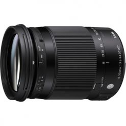 Sigma 18-300mm f/3.5-6.3 DC MACRO OS HSM Contemporary Lens for Canon EF(886101)