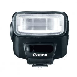 Canon Speedlite 270EX II Flash for Canon Digital SLR Cameras
