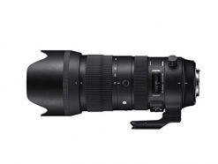 Sigma 70-200mm F2.8 Sports DG OS HSM for Nikon