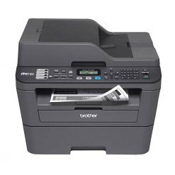 Brother MFC-L2707DW All-in-One Laser Printer (Refurbished)