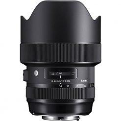 Sigma 14-24mm f/2.8 DG HSM ART LENS f/CANON (212954)