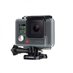 GoPro HERO Action Waterproof Camera