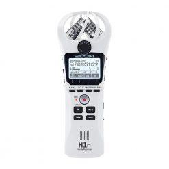 Zoom H1n Handy Recorder White