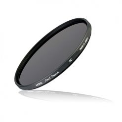 Hoya 55mm 4X (0.6) Neutral Density Multi Coated Glass Filter