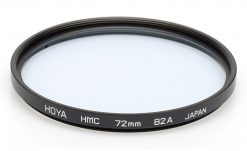 Hoya 77mm 82A Cooling Multi Coated Glass Filter