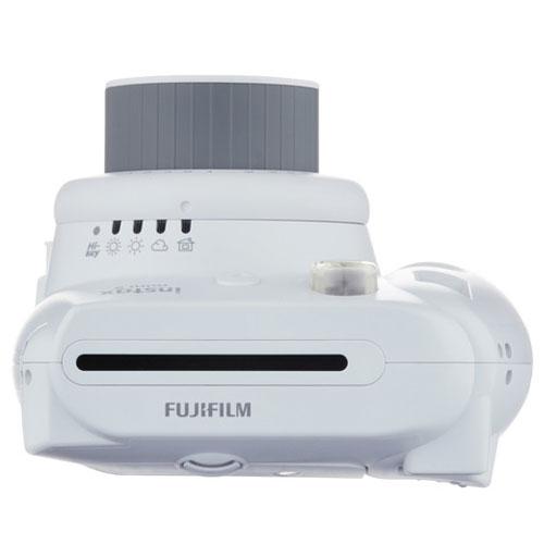 Fujifilm Instax Mini 9 Instant Camera - Smokey White (16550629)