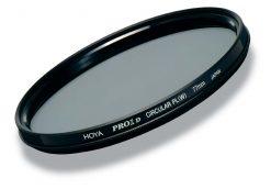 Hoya 72mm DMC PRO1 Digital Circular Polarizer Glass Filter