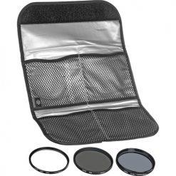 Hoya 72mm Digital Filter Kit