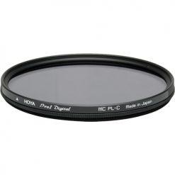 Hoya 82mm DMC PRO1 Digital Circular Polarizer Glass Filter