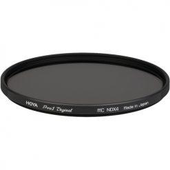 Hoya 67mm DMC PRO1 Digital ND4X (0.6) Neutral Density Filter