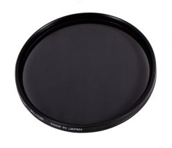 HOYA 62MM CIRCULAR POLARIZER SUPER HMC FILTER