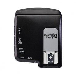 PocketWizard FlexTT5 Transceiver For Nikon TTL Flashes and Digital SLR Cameras PW-FLEX-N
