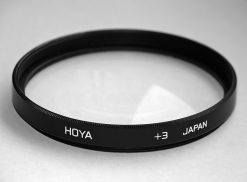 Hoya 67mm Close-Up +3 Pro 1 Digital Multi-Coated (DMC) Glass Filter