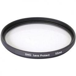 Sunpak DF-7033-UV 55mm Coated Ultra-Violet Filter