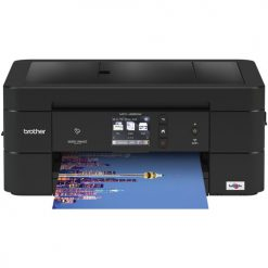 Brother Work Smart Series MFC-J895DW All-In-One Inkjet Printer (Refurbished)