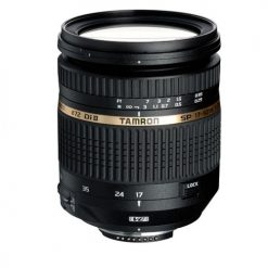 Tamron SP AF 17-50mm f/2.8 XR Di-II VC LD Aspherical (IF) Lens for Nikon DSLR Cameras
