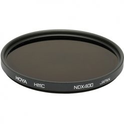 Hoya 77mm ND400x HMC Filter