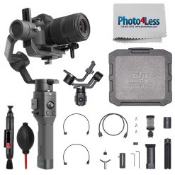 DJI Ronin-SC Accessory Kit