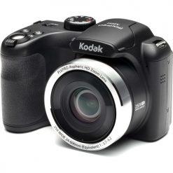 Kodak PIXPRO AZ252 Digital Camera (Black)