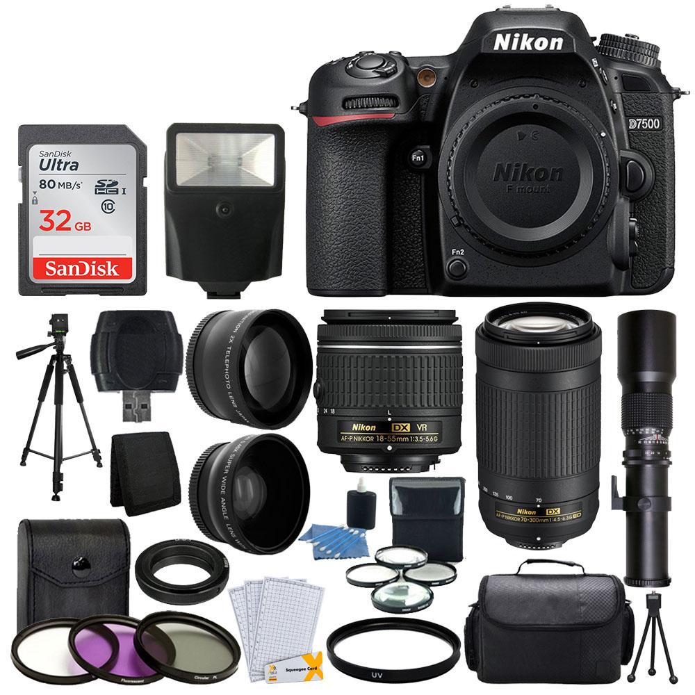 Nikon D5500 Digital Camera Tripod Folding Table-Top Tripod for Compact Digital Cameras and Camcorders Approx 5 H