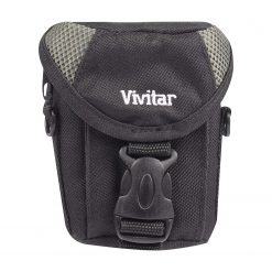 Vivitar VIV-RGC-2 Camera Case - Rugged Mini (Black)